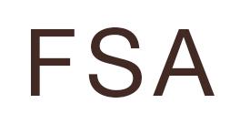 FSA Shops Logo
